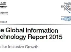 【有理直說】香港在全球訊息技術報告 今非昔比(二)