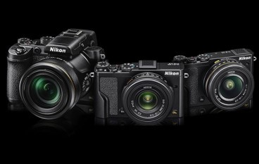 【CP+ 2016】4K拍攝片王 Nikon DL 高階 DC 系列