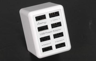 USB 直插 1 開 8 賣街唔過百?