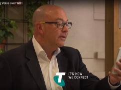 【MWC 2016】Telstra 及 Ericsson 聯手 推高流動網絡速度