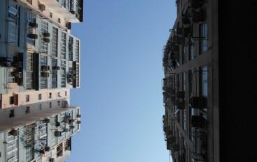 由街拍中,從別的角度看世界