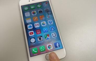 【又出事!?】iPhone 6s用家投訴Touch ID過熱