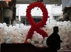 電話配件驗愛滋助第三世界抗疫