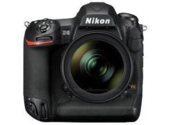 【CES 速報】你無眼花!Nikon D5 神級超超超高 ISO 3,280,000