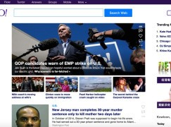 Yahoo! 將關閉多個電子新聞專欄
