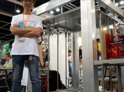 香港創客Show Quali