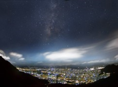 【Starspotting】城市銀河 REBOOT