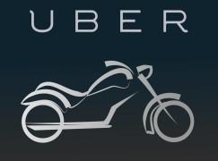 Uber 玩埋電單車避白牌風險?!