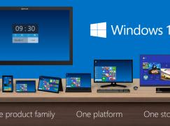 【換湯不換藥】Windows 10 將有 7 大版本
