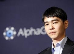 【直播】 Alpha Go x 李世乭 最後一戰
