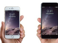 【今晚冇新機?】傳iPhone 6S 9月18日預售