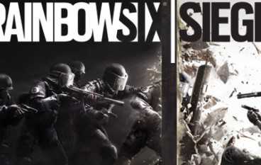 《Rainbow Six Siege》中文版確定!特別版預購即將開始