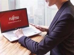 掌控保安 超強續航 Fujitsu LIFEBOOK S935