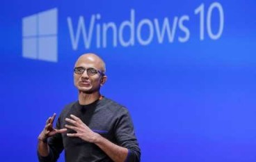 微軟 CEO:Windows 10 係最安全嘅操作系統
