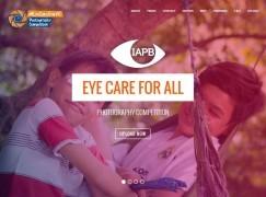 攝影比賽宣揚眼睛健康重要性