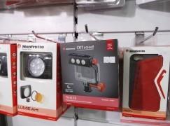 【場報】GoPro 專用 LED 燈上市