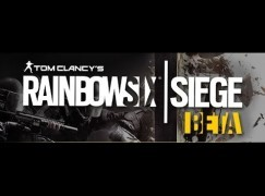 《Rainbow Six:Siege》11 月 25 日全平台公測