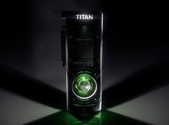 US$999打機神卡 GeForce GTX TITAN X實卡率先睇