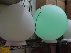 充電波波燈去露營夠晒光
