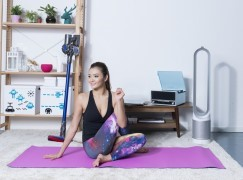 【自家.瑜伽】活用 Yoga Apps 修養身心