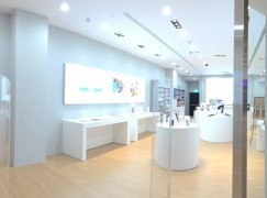 全球首家 Apple Outlet ?