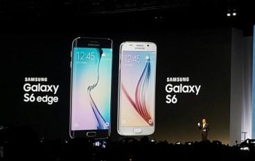 【MWC直擊】Samsung Galaxy S6 + S6 Edge曲面進化