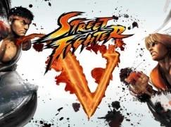 《Street Fighter V》CBT 確定 7 月展開