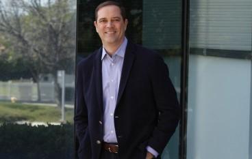 思科CEO換人 銷售老手Chuck Robbins接任