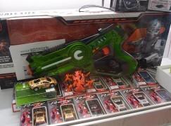 腦場賣玩具有車有槍好 GTA