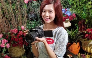 全能型 Canon EOS 80D 月底攻港