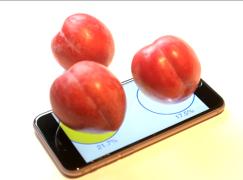 【實用App】3D Touch當電子磅