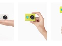 小米推運動相機「小蟻」平售399人仔