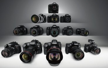 【名筆論壇】相機銷量的啟示