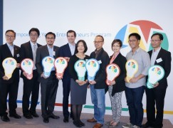 Google EYE計劃啟動  選10隊伍重點培訓