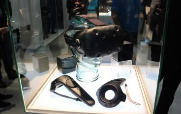 HTC VIVE 今晚 11 點做 Pre Order ,之但係….