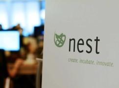 Nest夥倫敦Level39支援創業公司