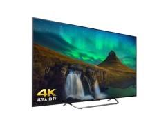 Sony 5月推超薄新4K電視