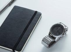 【一出紅爆】Sony 另類智能錶 Wena Wrist