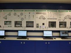 施耐德電氣與IVE合辦智能電源實驗室  培育屋宇能源管理專才
