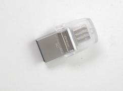 首款 USB Type-C OTG 手指搶先試玩