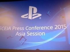 【TGS 2015速報】港版PS4劈價12%兼推七彩殼