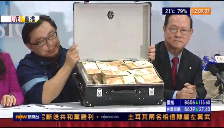 【亞視唔會停播!?】投資者送千萬支持轉戰網絡電視