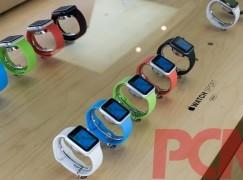 Apple Watch大貨殺到!分店AOS同步開售