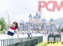 再禁!香港迪士尼周三起禁用自拍棍