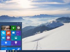 【Windows 10 Build 9926 試玩】新介面操作逐個捉
