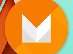 Android M 試用初體驗