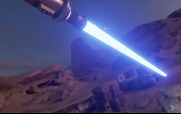 Star Wars即將推出VR遊戲