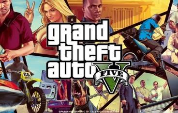 《GTA V》首批PC版畫面擷圖公開