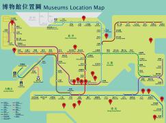 親子穿越博物館(上)