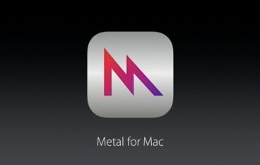 【WWDC 2015】將 Metal 引入到 Mac 平台